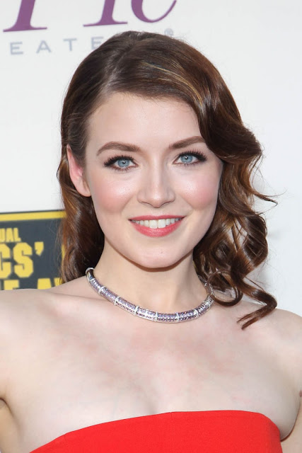 Hot Sarah Bolger HD Wallpapers