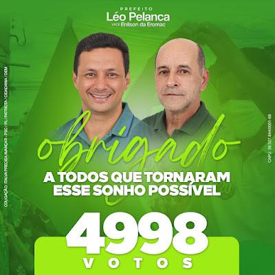 Léo Pelanca
