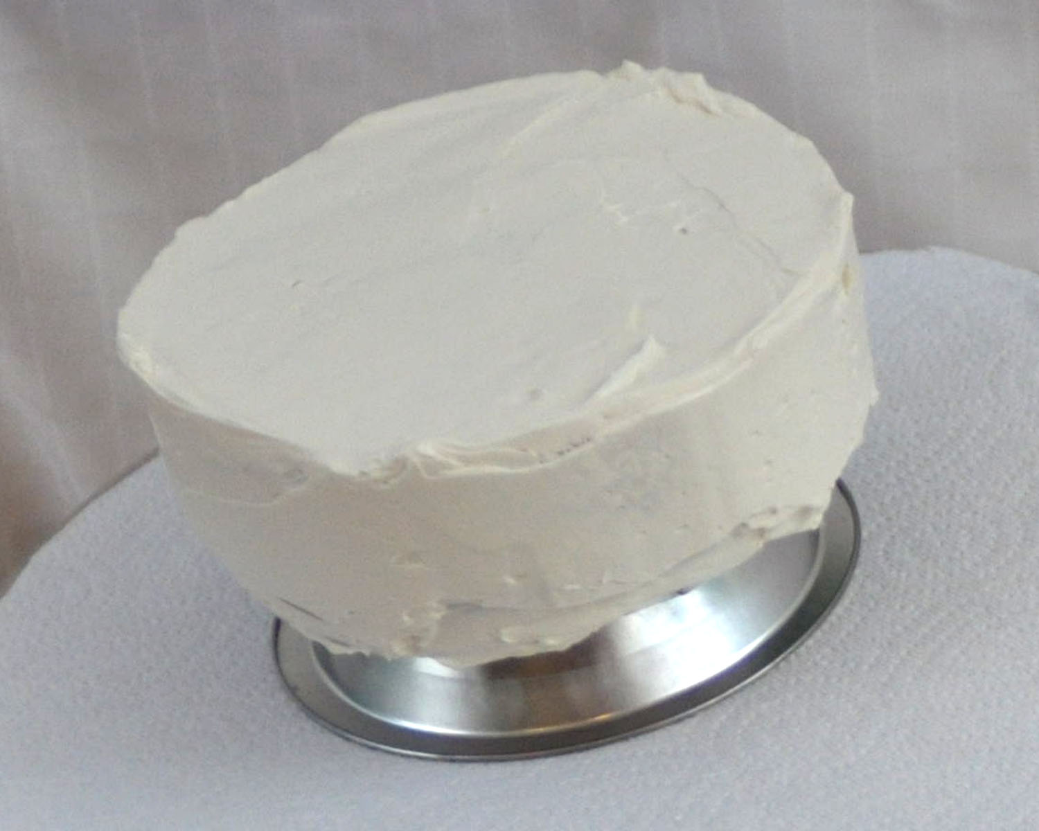 Cake Recipe For Icing With Fondant: Beki Cook's Cake Blog: How To Cover A Cake With Fondant