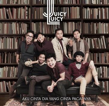 Kumpulan Full Album Lagu Band Juicy Luicy mp3 Terbaru dan lengkap 2017