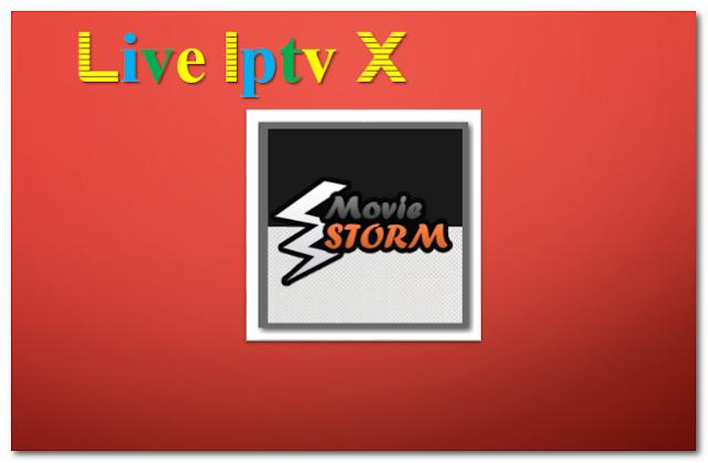 MovieStorm TV shows addon