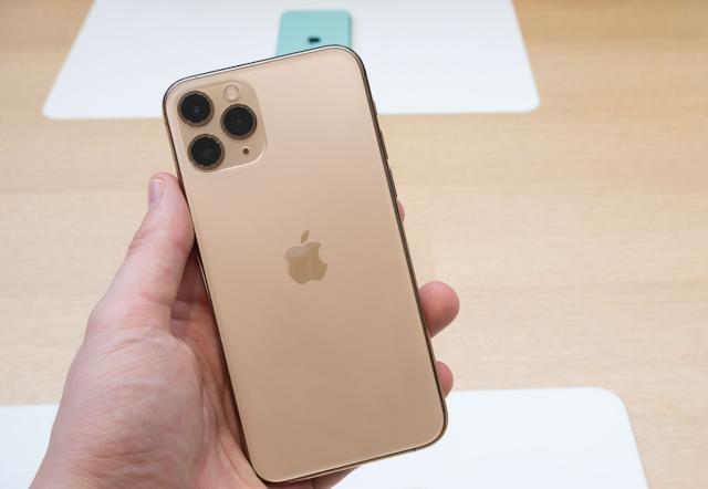 Review Spesifikasi Jempolan iPhone 11 Pro Max