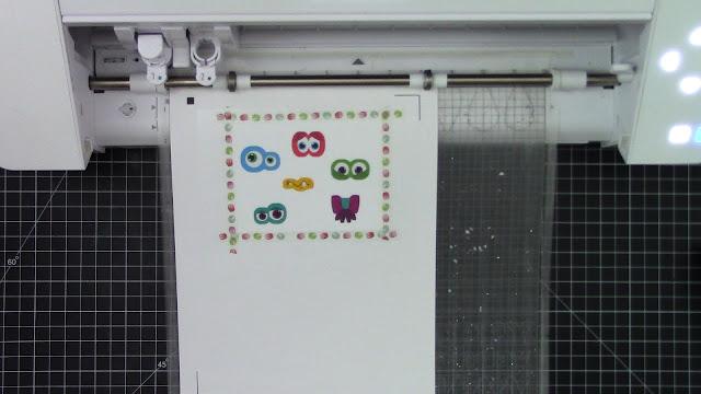 cameo 4, Print and Cut, Printable vinyl, cameo 3, Kids crafts