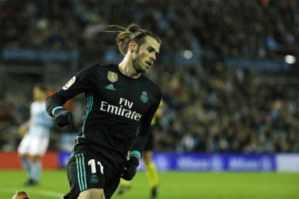 Video Celta Vigo - Real Madrid: Kịch chiến nghẹt thở, ôm hận cuối trận