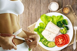 Diet : Pengertian Menurut Ahli dan Macam-Macam Diet