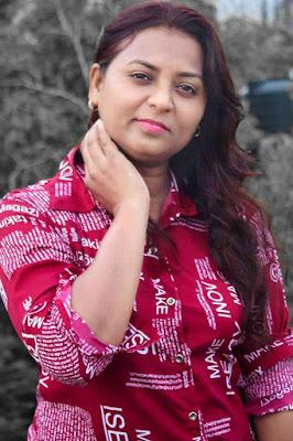 Varsha Solanki Wiki, Biography