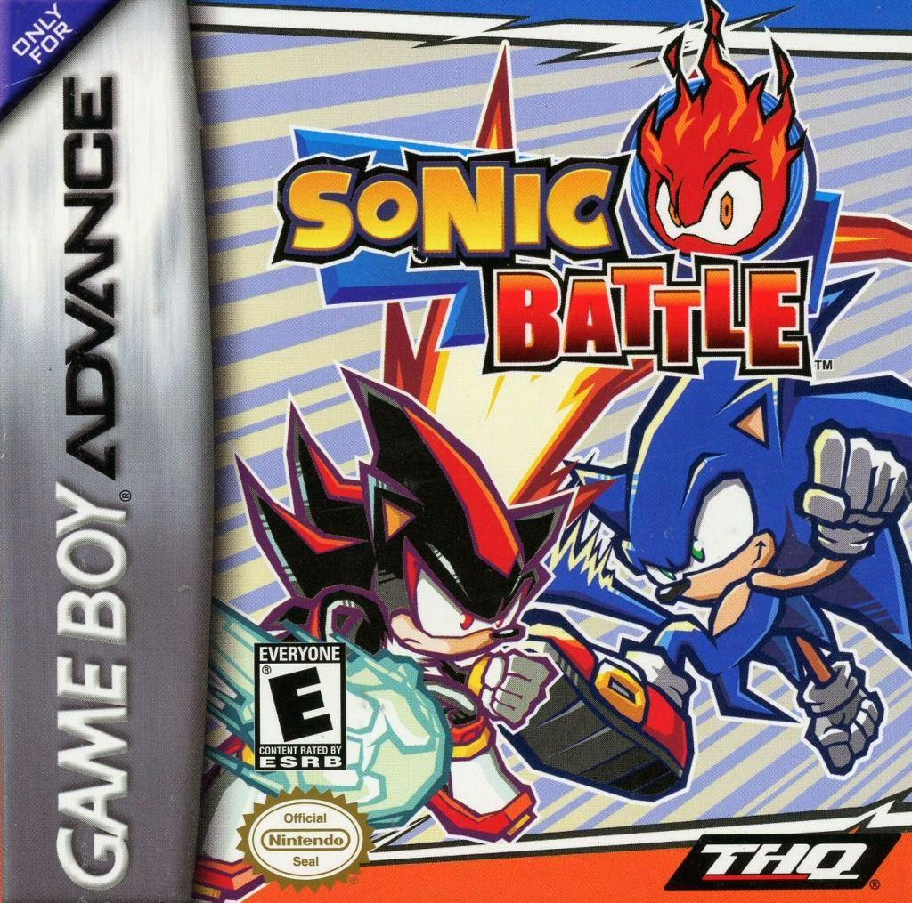 Sonic Online Spielen