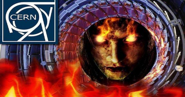 O meu sentimento no CERN sempre foi a Caixa de Pandora.