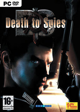 Death to Spies Full Version PC Game
