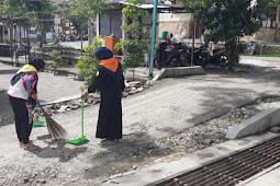 Peringati Hari Sampah Nasional, Mastapala Bersih-bersih Kampus
