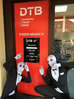 Dtb Karen branch