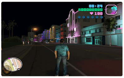 GTA Vice City Deluxe download for PC Windows 10