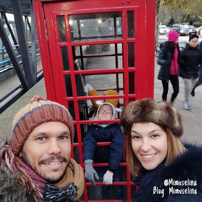 Blog Mimuselina Qué ver en Londres con niños escapada cuatro días a Londres con bebés vuelos visitas consejos