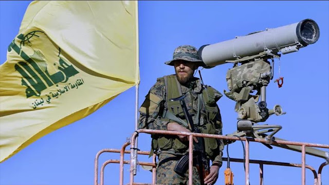Rusia: EEUU busca presionar a El Líbano para debilitar a Hezbolá