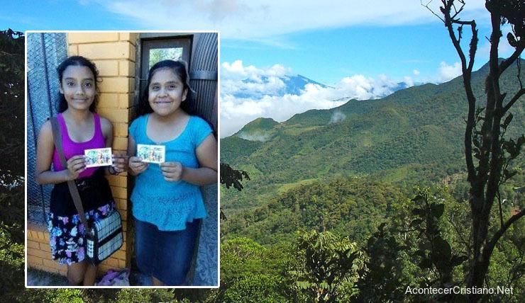 Evangelismo en comunidades de selva hondureña
