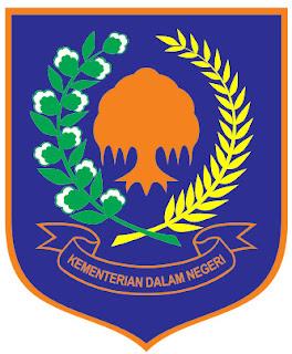 Logo Kementerian Dalam Negeri