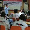 Pembina GNPK RI, Pencegahan Merupakan Upaya Penting Dalam Pemberantasan Korupsi