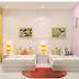 Thiết kế nội thất - Những gam màu cá tính - điệu đà dành cho phòng ngủ bé yêu