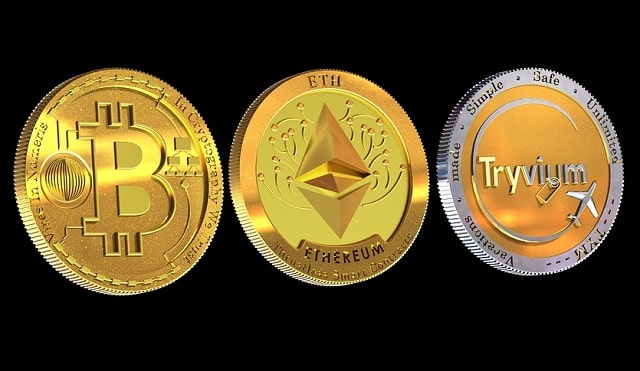 types of cryptocurrency businesses work in crypto startup business models