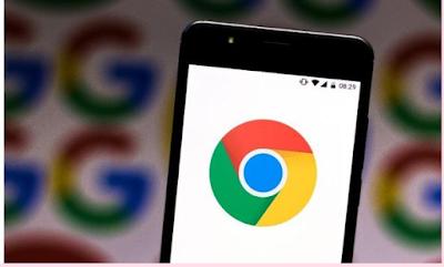 Google تلغي اصدار 79 من متصفح Chrome  على هواتف اندرويد