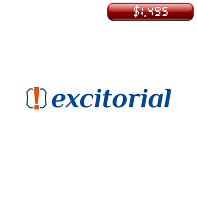 Magnifico Domains - Excitorial.com