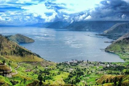 Danau Toba Cerita Rakyat Sumatera Utara