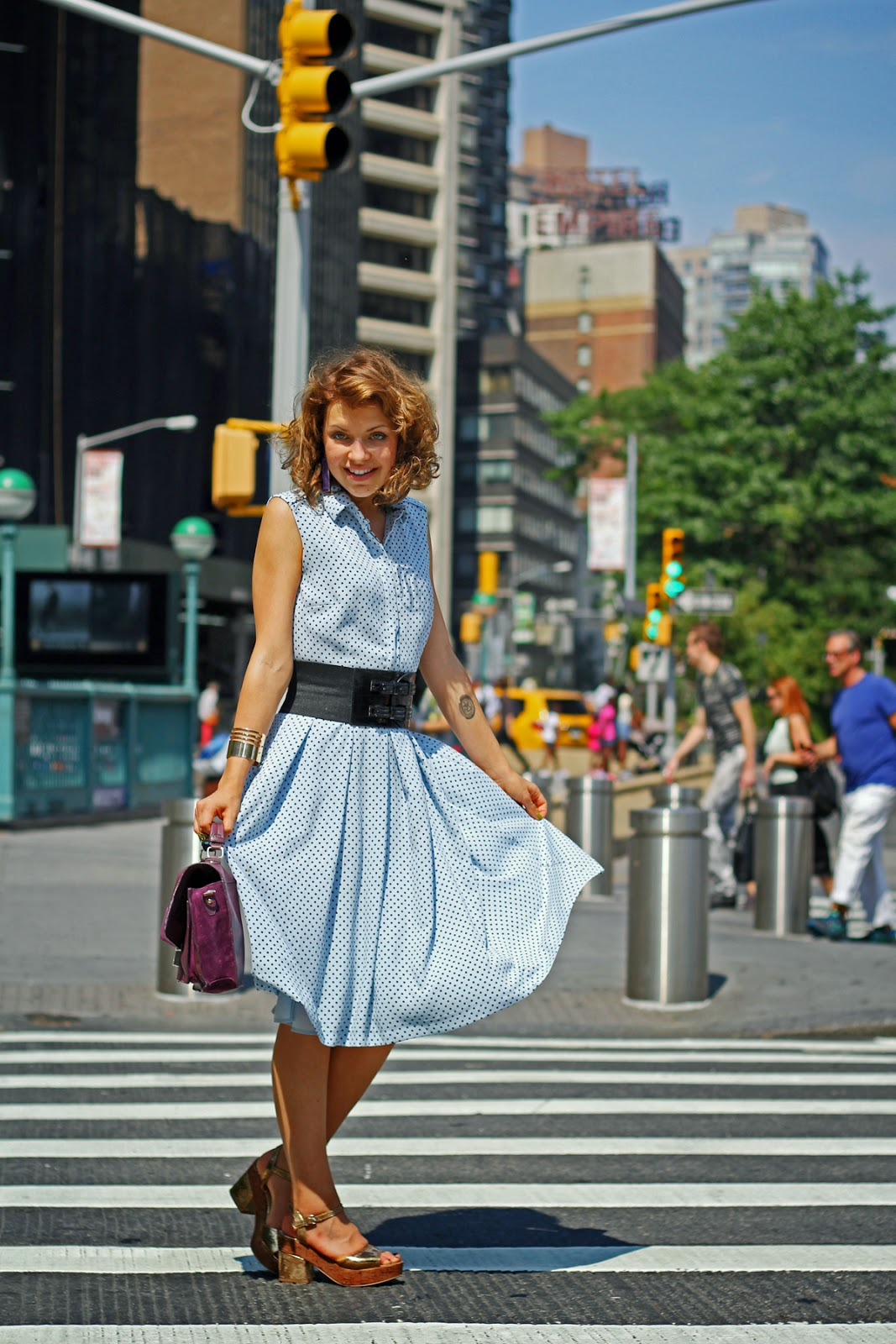jasmin fatschild new york myberlinfashion blogger