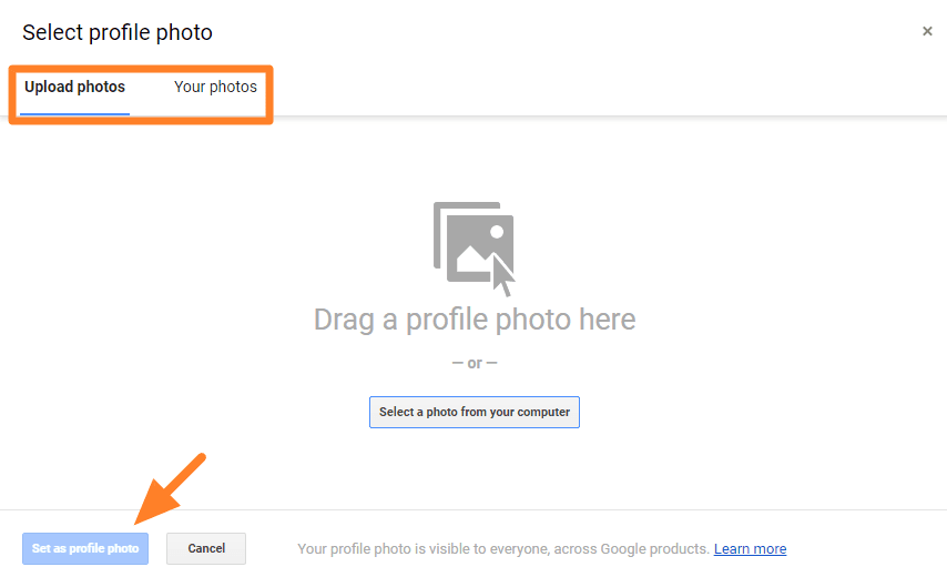 cara-mengganti-foto-profil-email-di-hp
