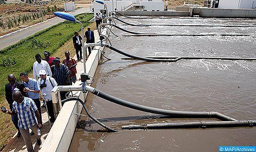 بني ملال: تشكيل لجنة يقظة لمراقبة استعمال المياه العادمة تجنبا لتفشي فيروس كورونا