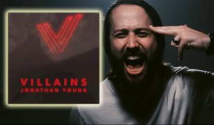 Jonathan Young - Villains 2019