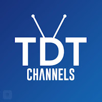 TDTCHANNELS APP ANDROID TV