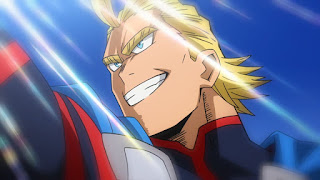 Hellominju.com: 僕のヒーローアカデミア (ヒロアカ)アニメ   オールマイト 若い頃   Young All Might   My Hero Academia   Hello Anime !