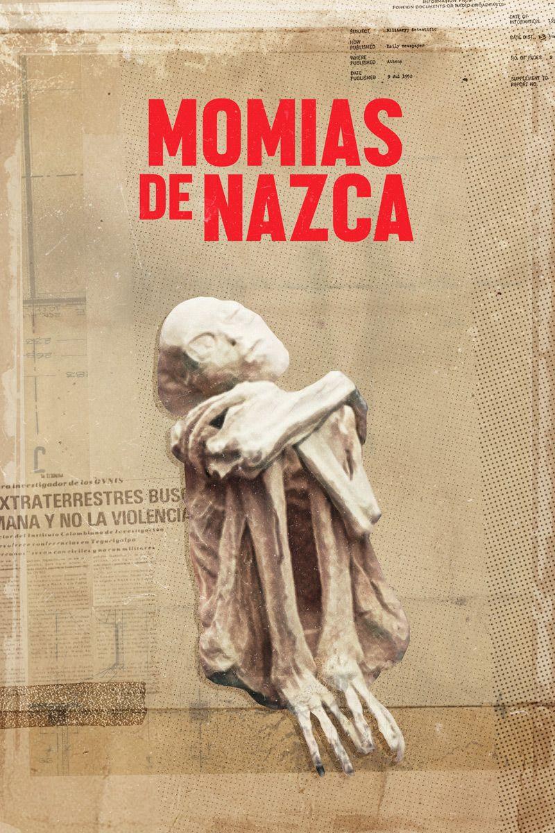 Las Momias de Nazca 2021