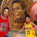 Hijo de Martín Elías se tatuó el rostro de Diomedes Díaz en su espalda