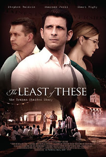 Film Rohani Kristen 2019 (1) The Least of These