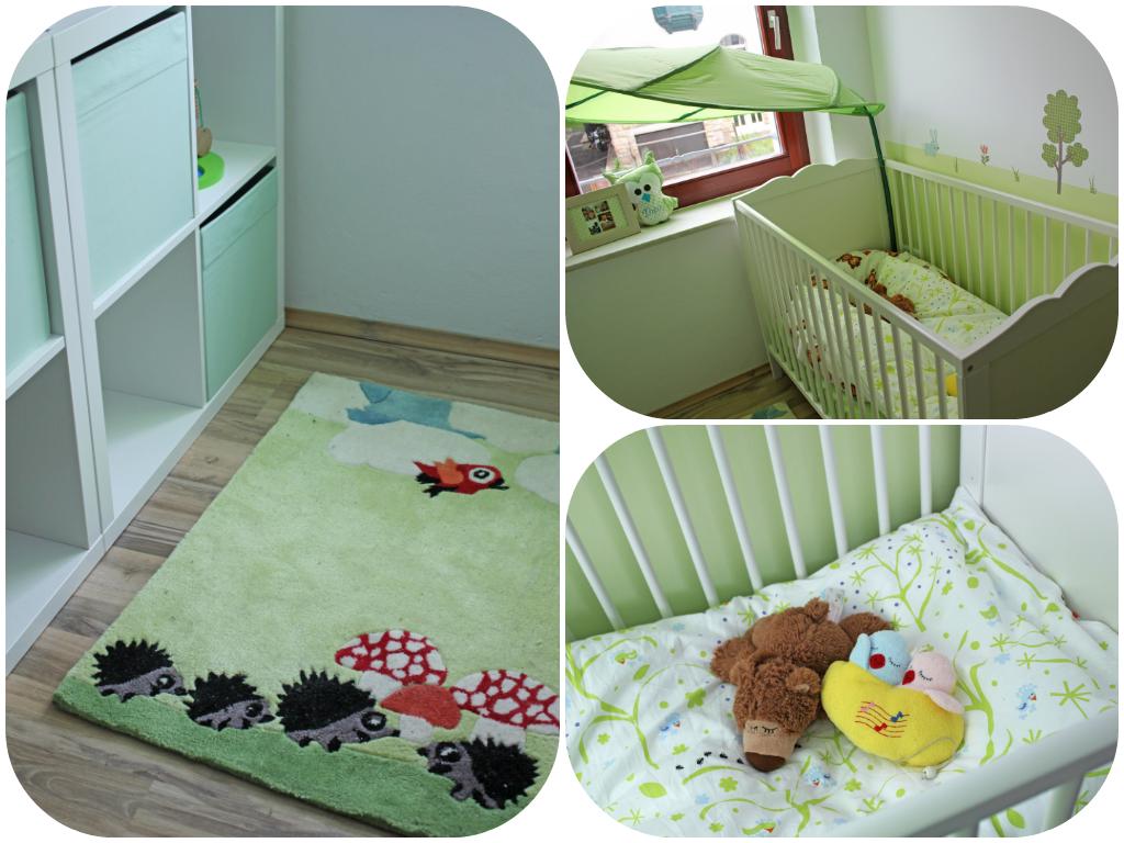familie gurkenhals so haust der kleine gurkenhals. Black Bedroom Furniture Sets. Home Design Ideas