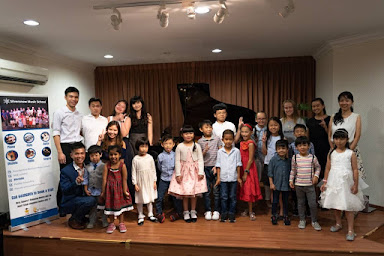 Silversnow Music School