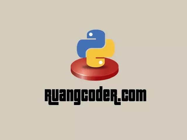 Tipe Data List dalam Python