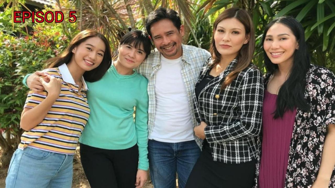 Tonton Drama Hati Yang Dikhianati Episod 5 (Astro Prima)