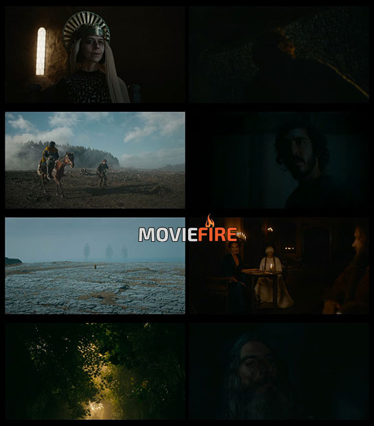 The Green Knight (2021) 1080p