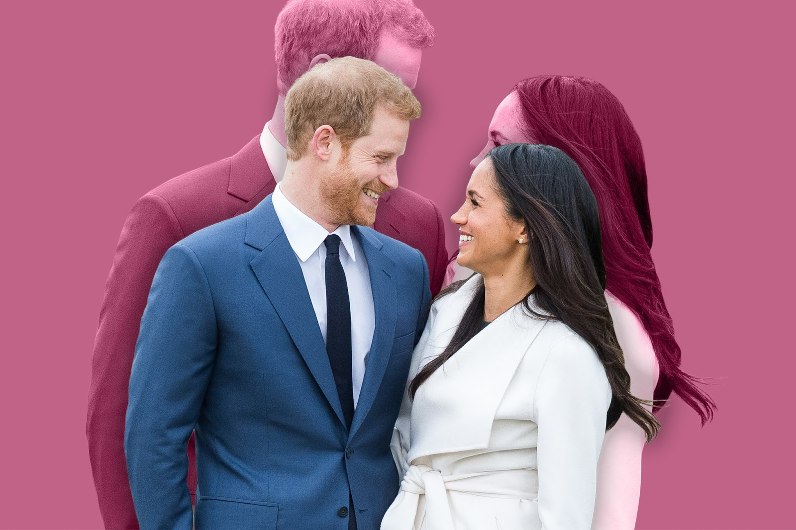 Prince Harrys Relationship with Meghan Markle - Official Website - BenjaminMadeira