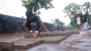Kisah kehidupan bocah Sidrap yang masih berusia 12 tahun