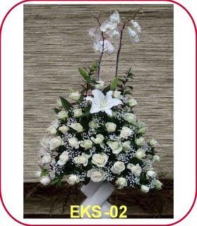 Bunga Perasaan Simpati