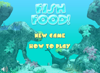Play Fish Feeding Frenzy Online