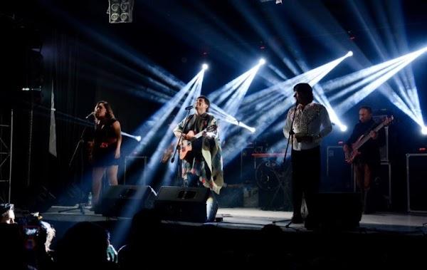 Cantante de Perú revela que los OVNIS le han hecho varias visitas