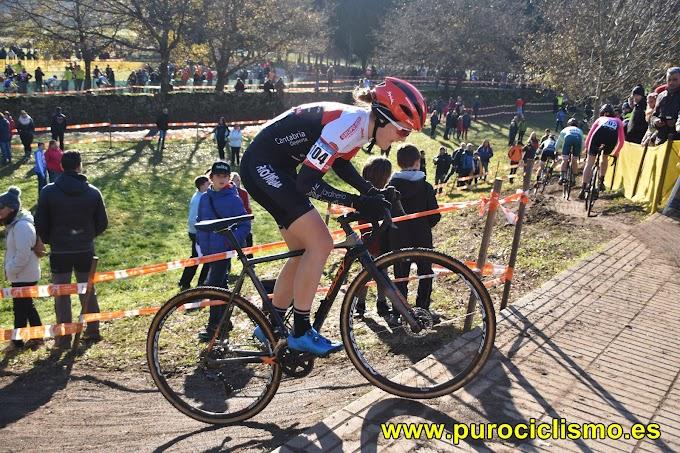 El Río Miera - Cantabria Deporte ya es equipo UCI