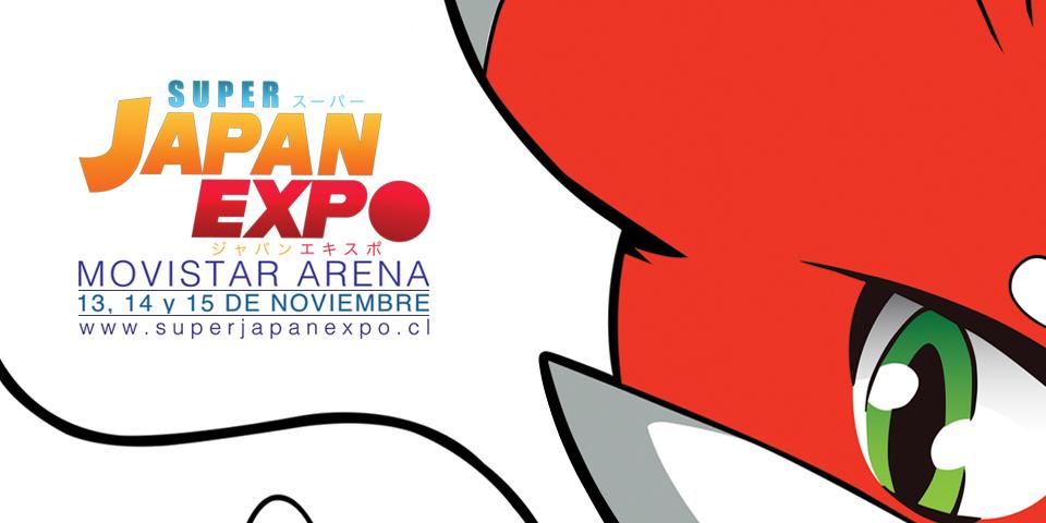 Super Japan Expo