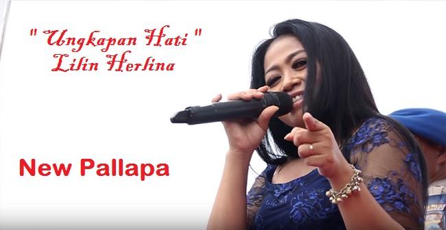 Download New Pallapa Ungkapan Hati Lilin Herlina Mp3