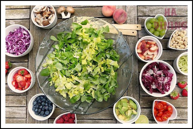 فوائد الغذاء الصحي المتعددة على جسم الإنسان