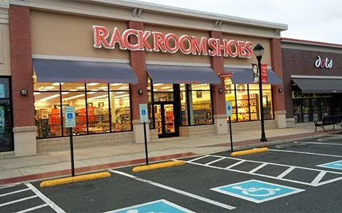 Rack room shoes coupon code